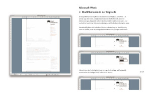 CD-Manual Ergänzung 1: Briefpapier-Anpassung in Word